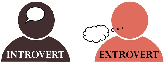 A Guide to Managing Introverts and Extroverts