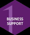business support adjacency