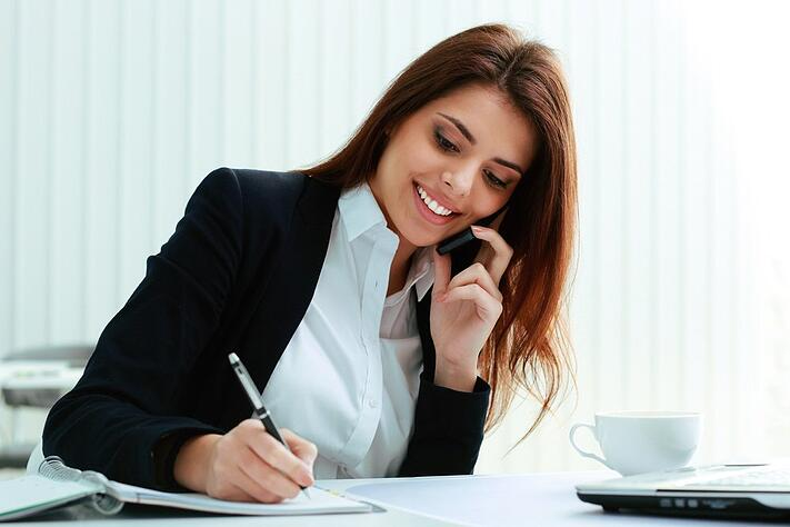 Telephone Interviews – 5 Tips for Success